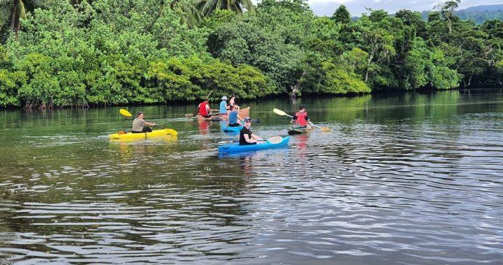 Best Tourist Attraction In Samoa