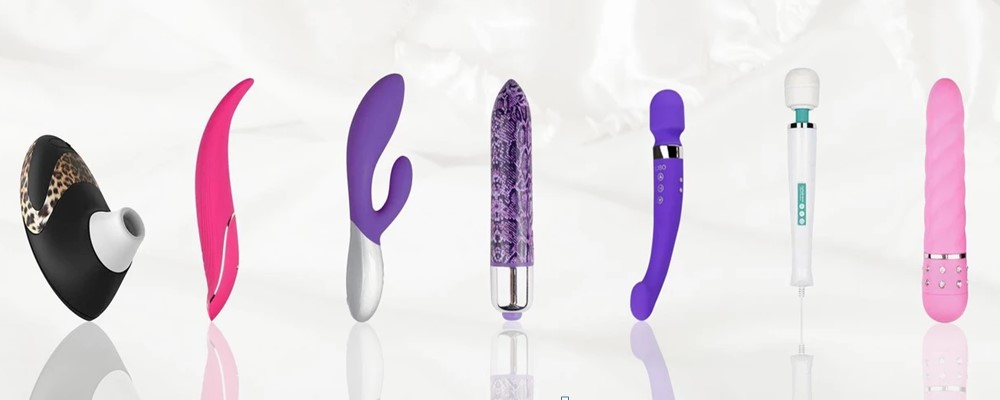 Latest Sextoys