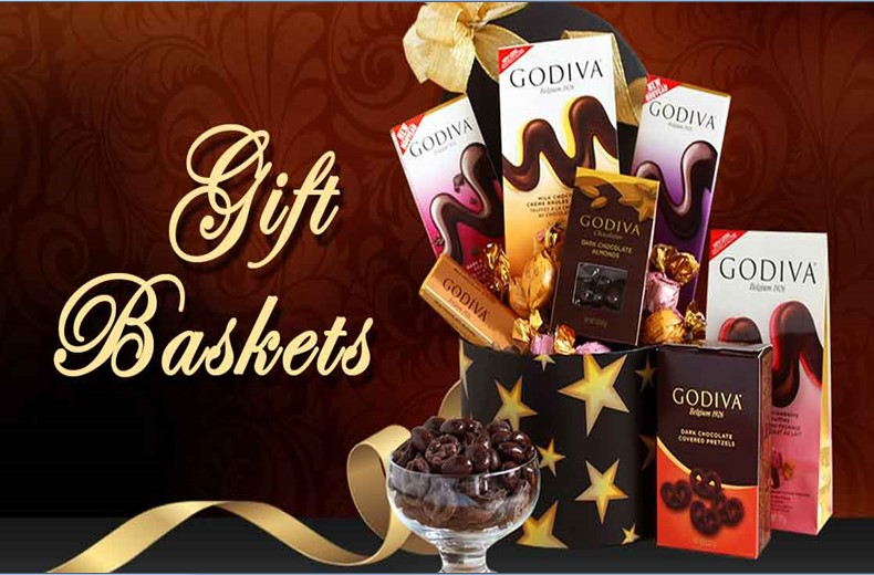 Send Gift Basket in Philippines