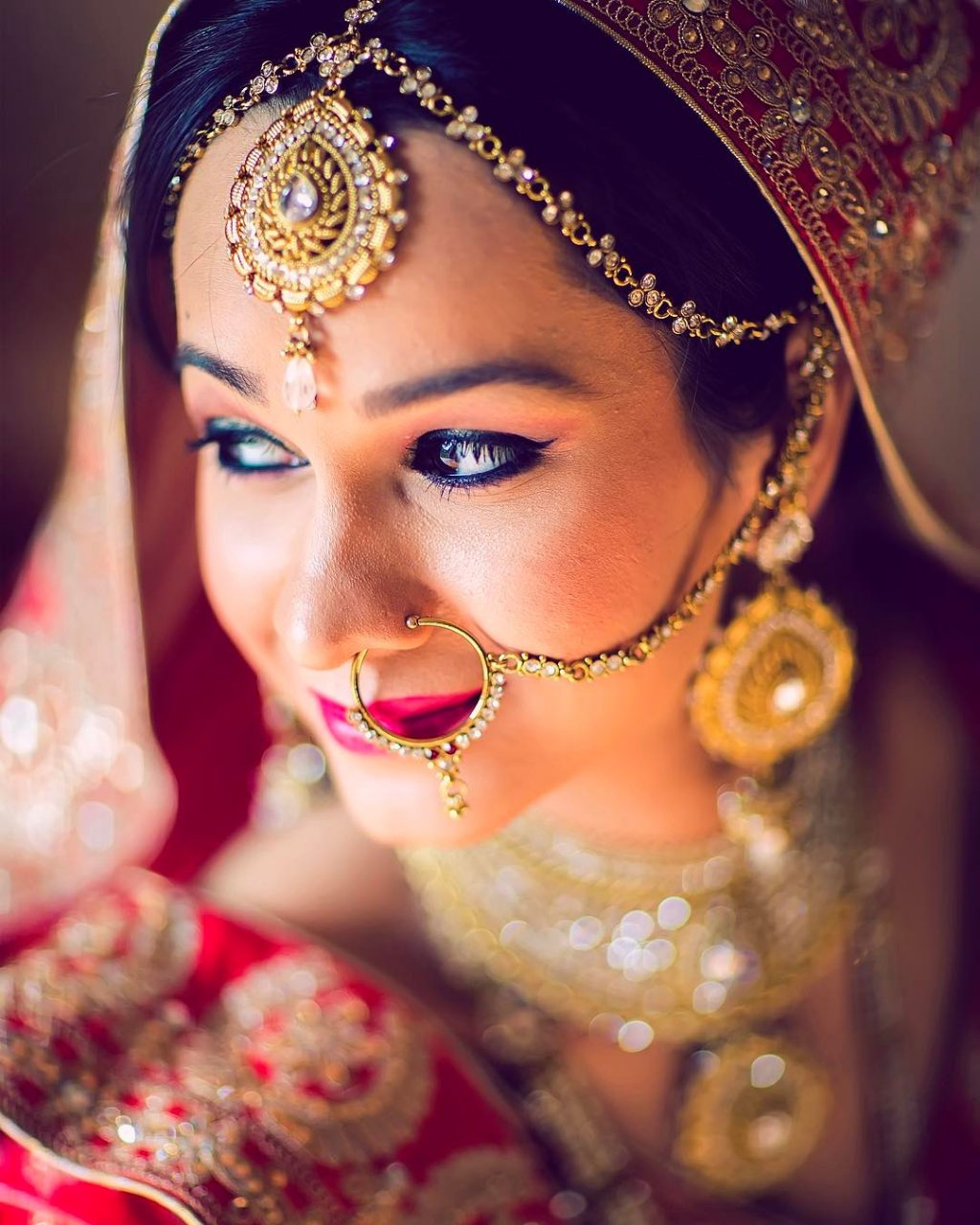 wedding set jewellery