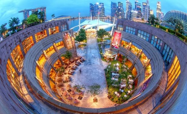 Romantic Places To Visit In Singapore