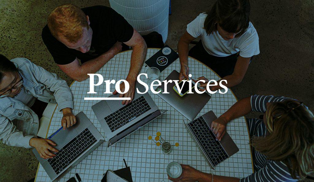 Pro Services