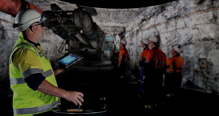 Mining Safety raining (1)