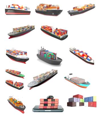 Shipment vs. Cargo