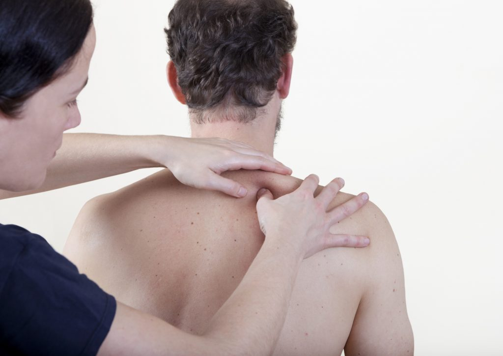 Shoulder Physiotherapy Mississauga