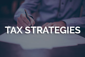 TAX-STRATEGIES