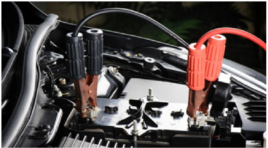 How to Jump Start Your Car - Peruzzi Nissan Blog