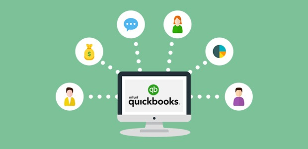 Create a Customer Account In QuickBooks