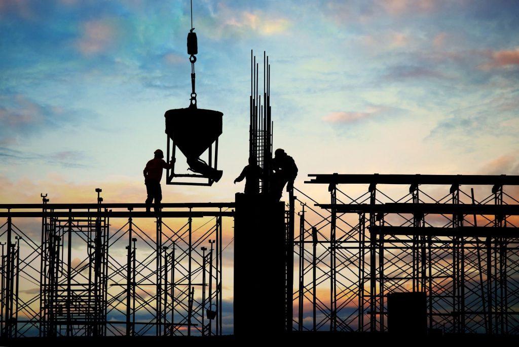 best commercial construction services in Delhi