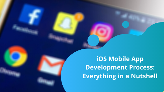 iOS Mobile App Development