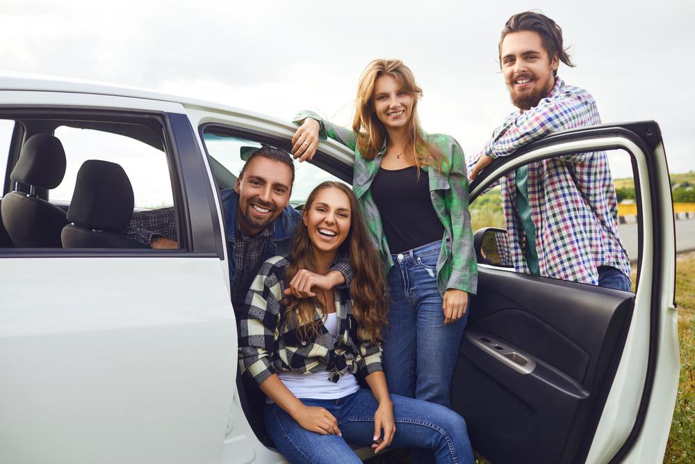 PCO car rental London