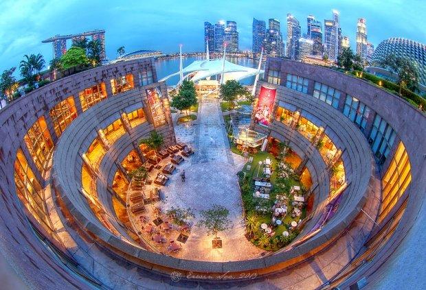 Romantic Places To Visit In Singapore