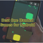 5 Best Cool One-Handed Games For Android
