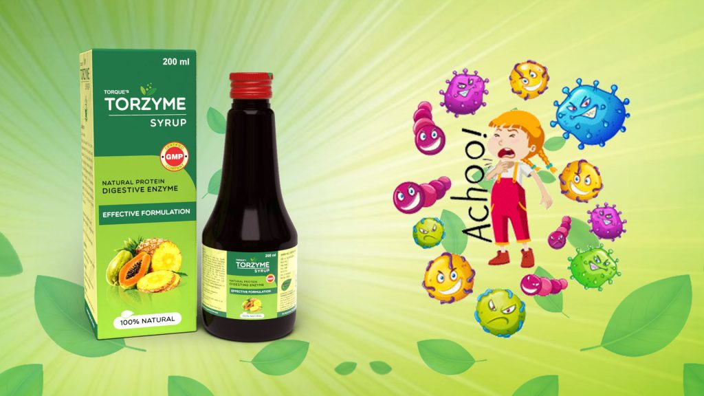 best digestive syrups