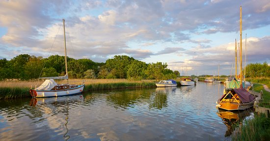 Gorgeous Things To Do In Norfolk