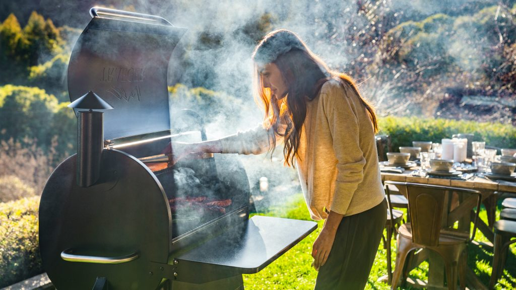 Smoker Grill Black Friday 2020