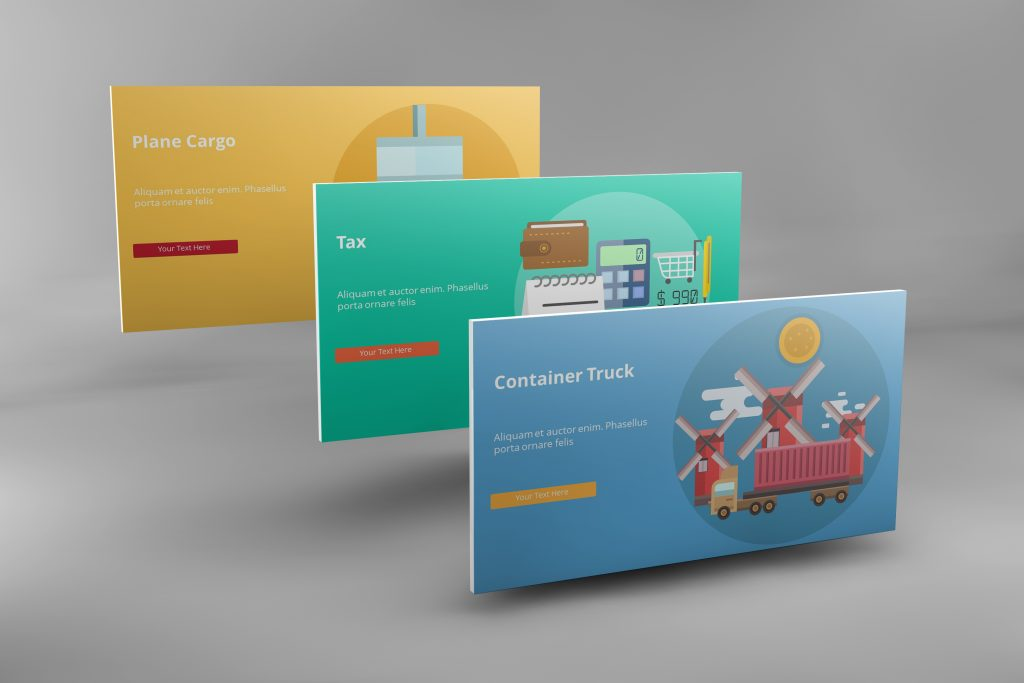 Visual-Business-Powerpoint-Template-Set2