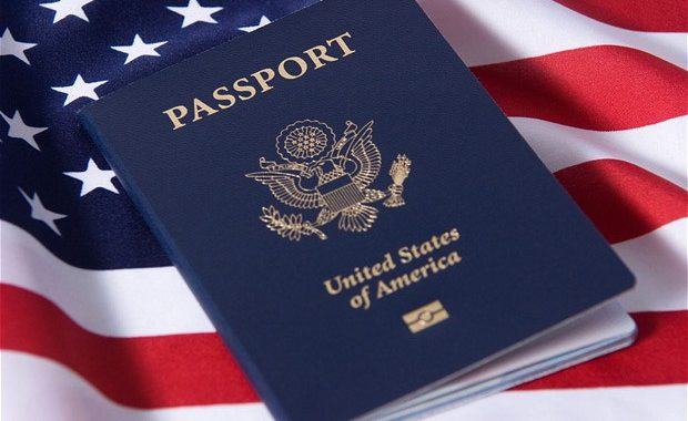 U.S. Citizenship Application Procedure
