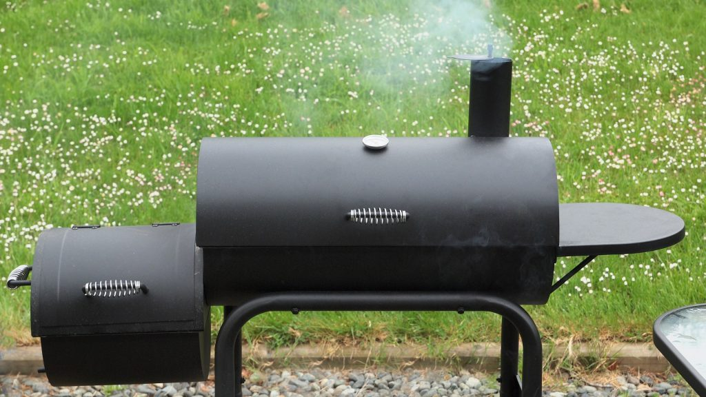 Smoker Grill Black Friday 2020