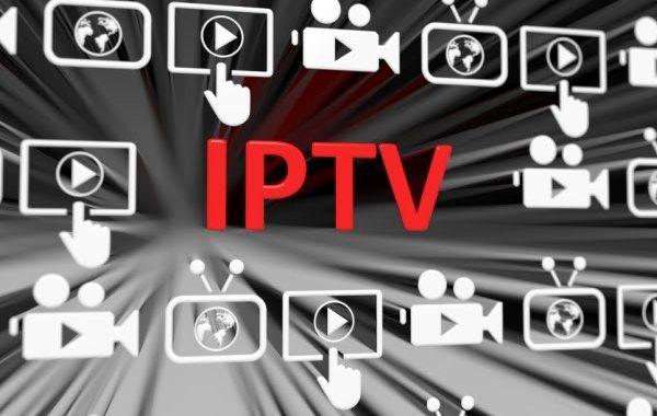 Benefits of IPTV