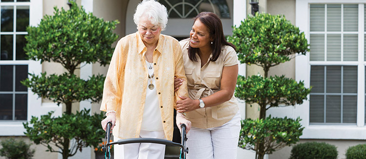 Healthy Aging Matters and How Seniors Can Improve their Quality of Life?