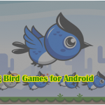 Best Flying Bird Games for Android