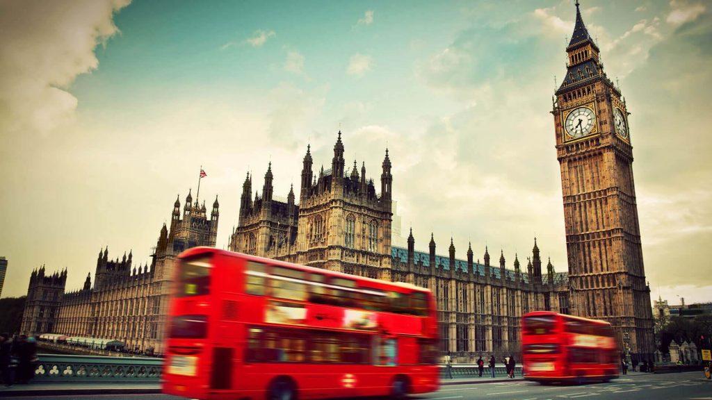 UK Travel Guide 2020