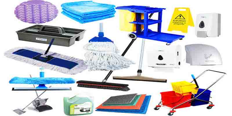 HOUSEKEEPING-MATERIAL-SUPPLIERS
