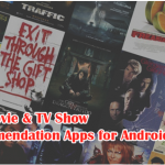 Best Movie And TV Show Recommendation Apps For Android