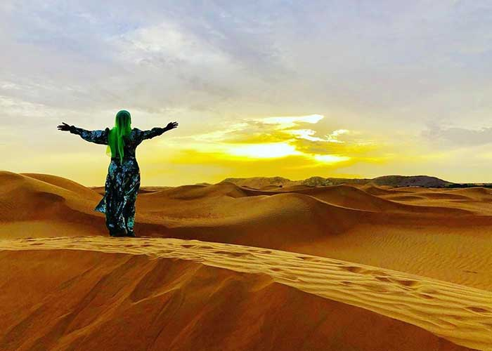 Dubai Holidays - Five Things You Simply Must Do!