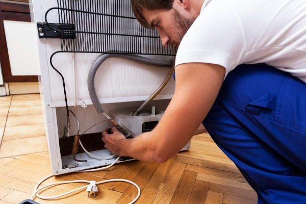 Emergency Refrigeration Repair