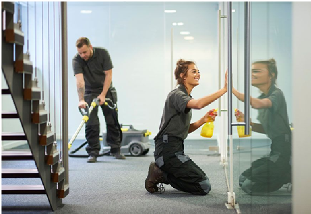 The local office cleaning Services in Dubai - Neat & Net , the professional  Cleani… | Commercial cleaning company, Commercial cleaning, Commercial  cleaning services