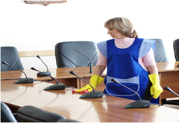 Office Cleaning Services Dubai | Commercial Cleaning Services Dubai