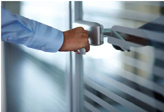 Door knobs - Corona Scare: Beware of these five germiest places in your  office | The Economic Times