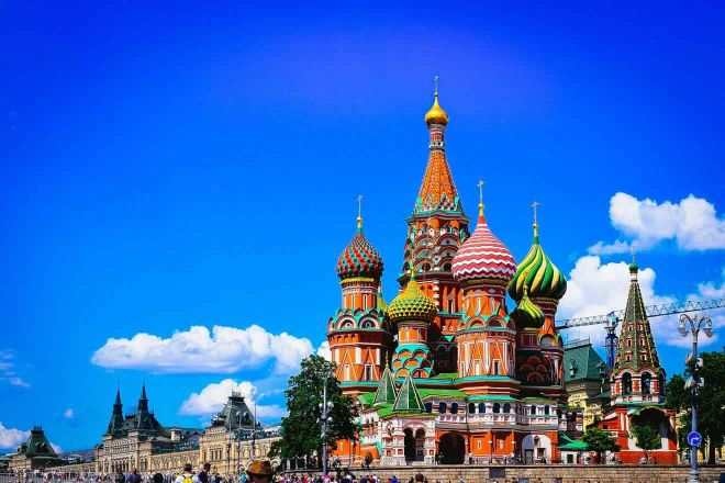 Top Best Things to Do in Russia