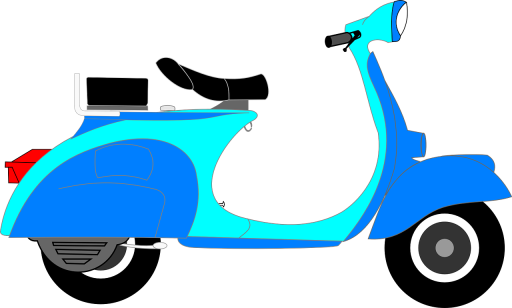2 wheeler loan