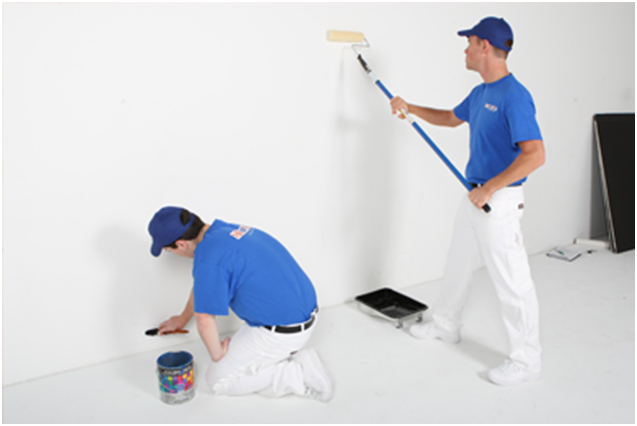7 Things You Need To Know About a Painting Company in Dubai