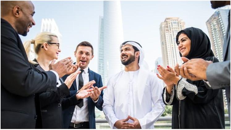 Buying A Property In Dubai
