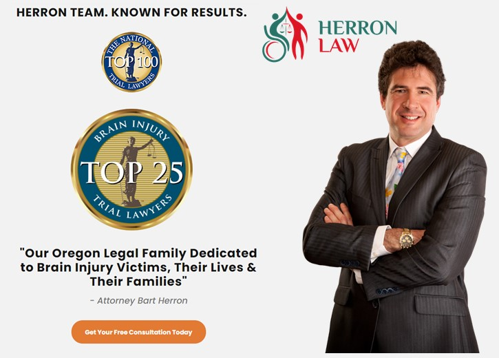 Herron Law LLC Banner