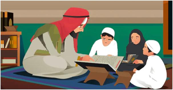 Online Quran Academy with Expert Quran Tutors for Beginners