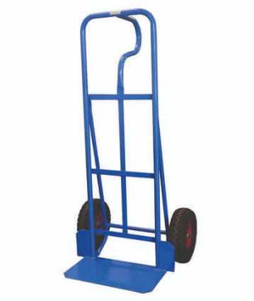 P Handle Trolley 180Kg - TSHTPH