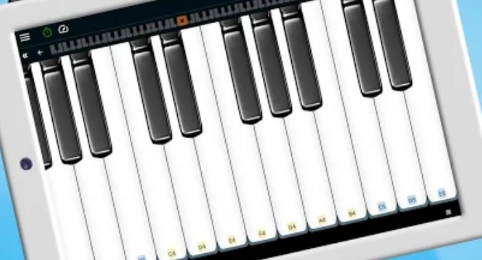 Syntaxia Piano