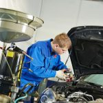 Signs and Benefits of Transmission Fluid Service