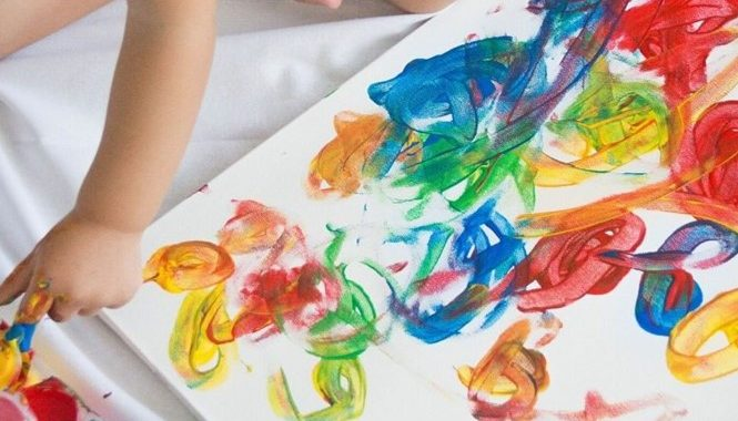 10 easy toddler activities for early learning