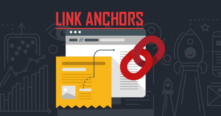 Anchor Links In WordPress