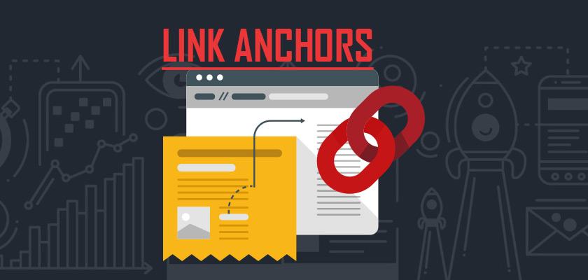 Anchor Links In WordPress