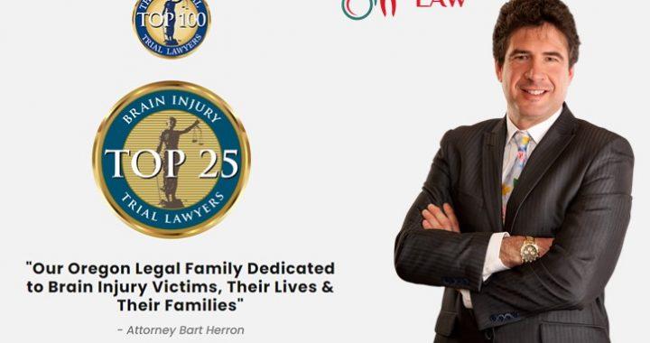 Herron Law LLC Banner