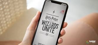 The Top Six Harry Potter Mobile Apps