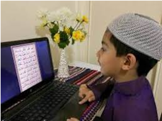 Online Female Quran Tutor For Kids