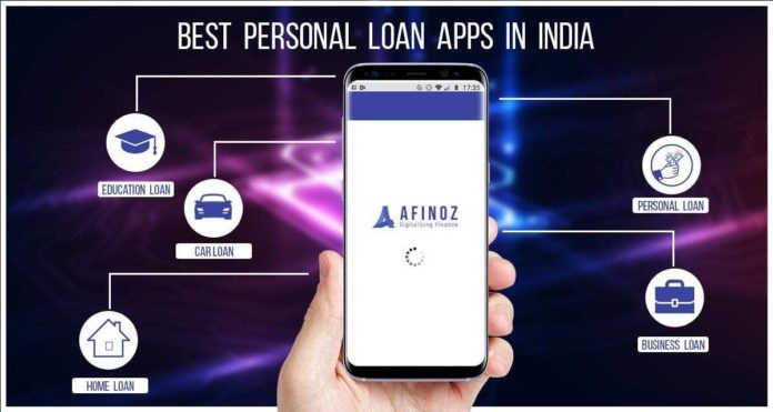 best instant personal loan apps in 2021